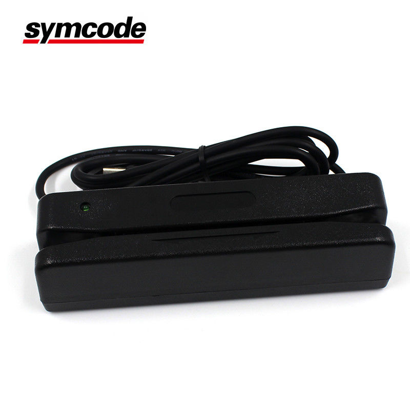 Electrical Power Magnetic Stripe Card Writer Encoder Reader USB Interface